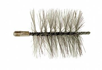 Металлический ершик для труб своими руками 10